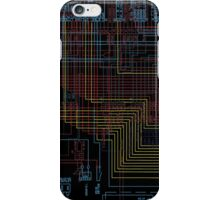 Arcade Rhapsody 2nd iPhone Case/Skin
