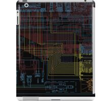 Arcade Rhapsody 2nd iPad Case/Skin