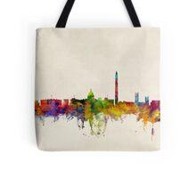 Washington DC Skyline Skyline Tote Bag