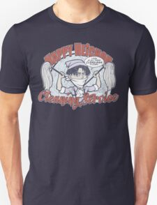 Happy Heichou Cleaning Service T-Shirt