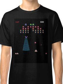 Galaga or Galaxian Classic T-Shirt