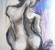 Nude B2 by Valeria Fulop
