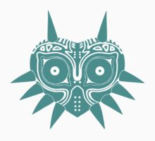 Majora's Mask Kids Clothes