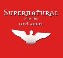 Supernatural and the lost angel by van-helsa124