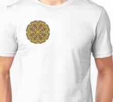 Basket of Apples c1 Unisex T-Shirt