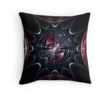 Bursting With Flavor Throw Pillow