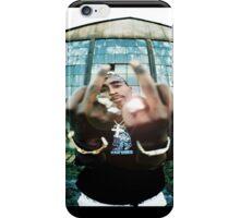 Tupac Thuggin iPhone Case iPhone Case/Skin