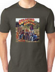 Geronimo Jackson Unisex T-Shirt