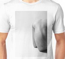 Half Unisex T-Shirt