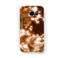 60s Astronomy Samsung Galaxy Case/Skin