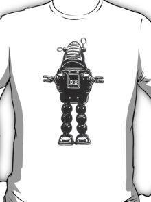 Robot, Science Fiction, Toy, Robots T-Shirt