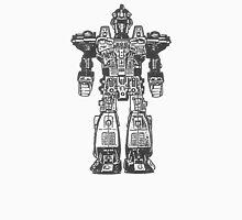 Robot, Transformer, Science Fiction, Space Unisex T-Shirt