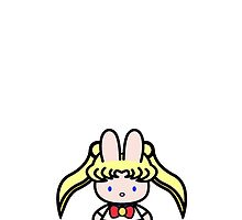 Usagi the Bunny by Sailor-Moya