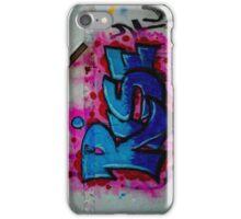 Street art, Bendigo iPhone Case/Skin