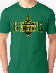 The Gotham City Knights T-Shirt
