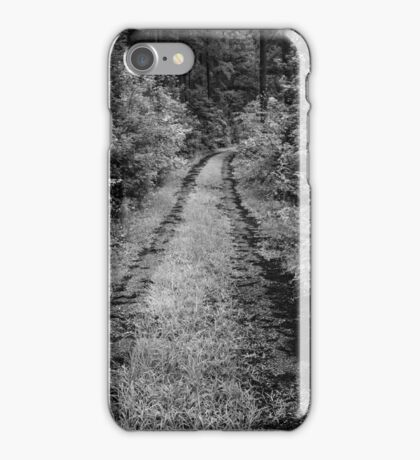 Twilight Path iPhone Case/Skin