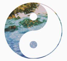 yin underwater by dare-ingdesign