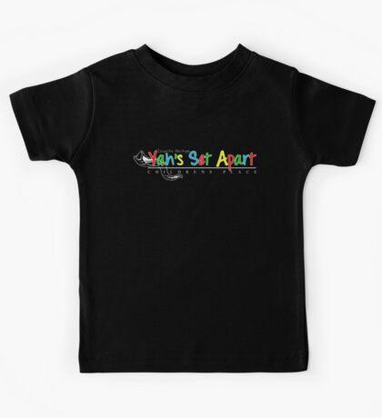 YSCP DARK SHIRT Kids Tee