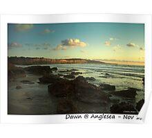 Anglesea, Victoria Poster