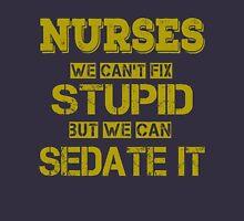 Nurses Women's Relaxed Fit T-Shirt