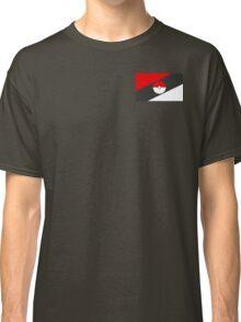 Pokemon Nation Flag Classic T-Shirt