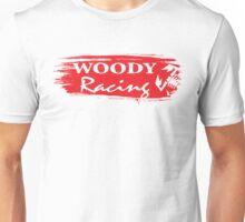 Woody Racing Unisex T-Shirt
