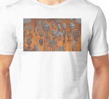 Social Network Unisex T-Shirt