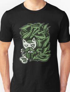 Tally-Ho! Green Unisex T-Shirt