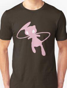 Mew Minimalist T-Shirt