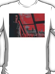 Sweeny Todd T-Shirt