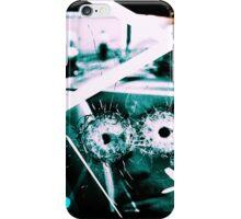 LA Crime Scene Investigation iPhone Case/Skin