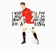 Adnan Januzaj (Manchester United) Unisex T-Shirt