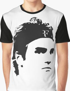 RF face Graphic T-Shirt