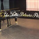 Beleura House piano by AmandaWitt