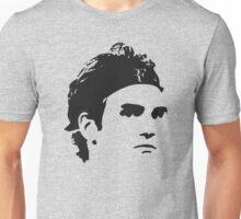 RF face Unisex T-Shirt