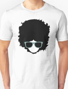 Hipster (wearing glasses) T-Shirt