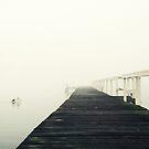 No view . by Beata  Czyzowska Young
