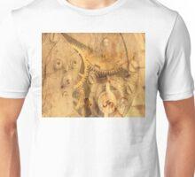 clockwork mechanism Unisex T-Shirt