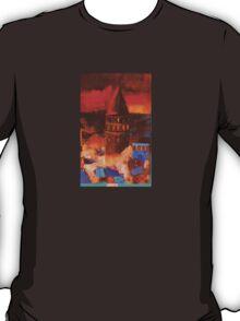 galata tower T-Shirt