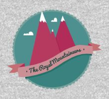 The Royal Mountaineers Kids Clothes