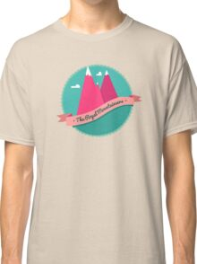 The Royal Mountaineers Classic T-Shirt