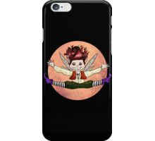 Pixie Jump! iPhone Case/Skin