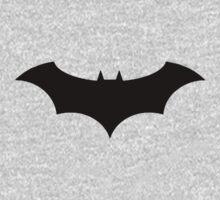 Batman symbol - Alex Ross Style T-Shirt