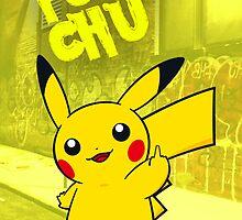 F*ck chu by FlyNebula