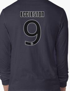 Gallifrey United - Eccleston Long Sleeve T-Shirt
