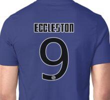 Gallifrey United - Eccleston Unisex T-Shirt