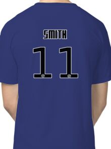Gallifrey United - Smith Classic T-Shirt