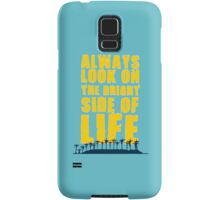 Life of Brian song Samsung Galaxy Case/Skin