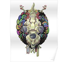 Robot God - Trinity 2.0 Poster