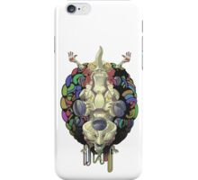Robot God - Trinity 2.0 iPhone Case/Skin